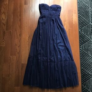 Anthropologie Size 6 Bridesmaid Dress Never Worn